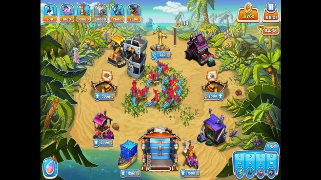 Farm Frenzy: Heave Ho Screenshot 3