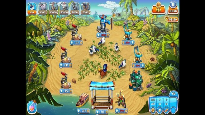 Farm Frenzy: Heave Ho Screenshot 5