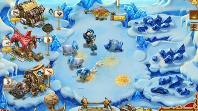 Farm Frenzy: Viking Heroes Screenshot 5