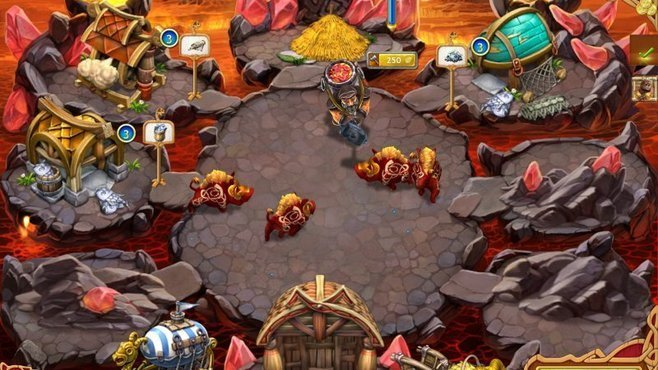 Farm Frenzy: Viking Heroes Screenshot 6
