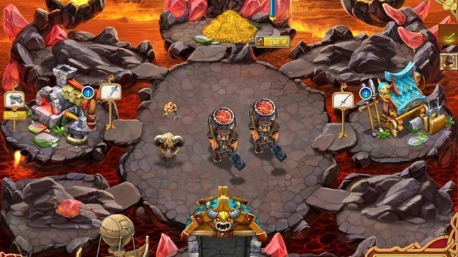 Farm Frenzy: Viking Heroes Screenshot 7