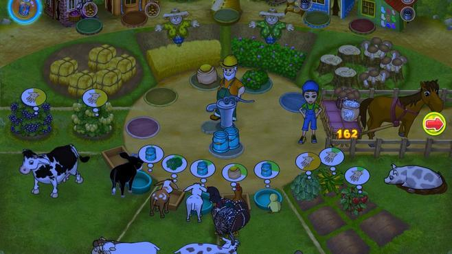 Farm Mania 2 Screenshot 3