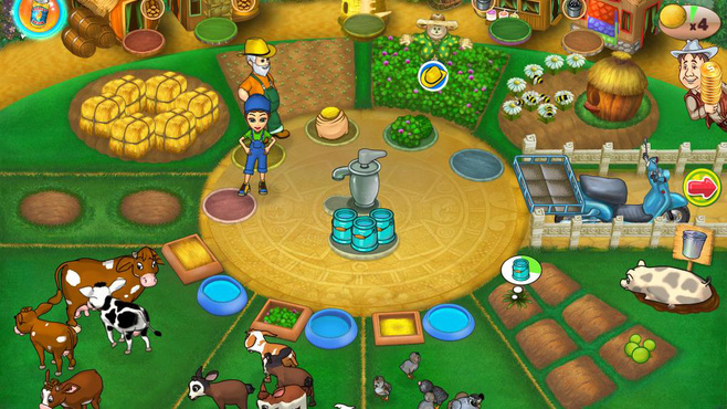 Farm Mania 2 Screenshot 5