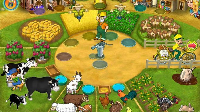 Farm Mania 2 Screenshot 6