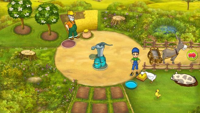 Farm Mania 2 Screenshot 7