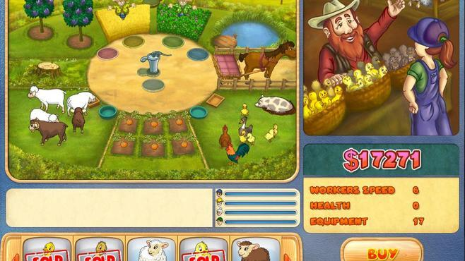 Farm Mania 2 Screenshot 8
