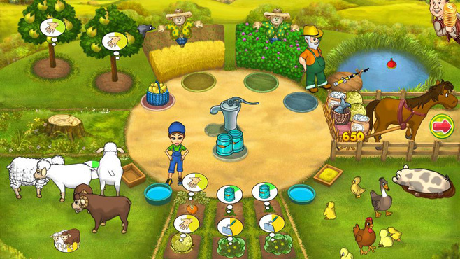 Farm Mania 2 Screenshot 9