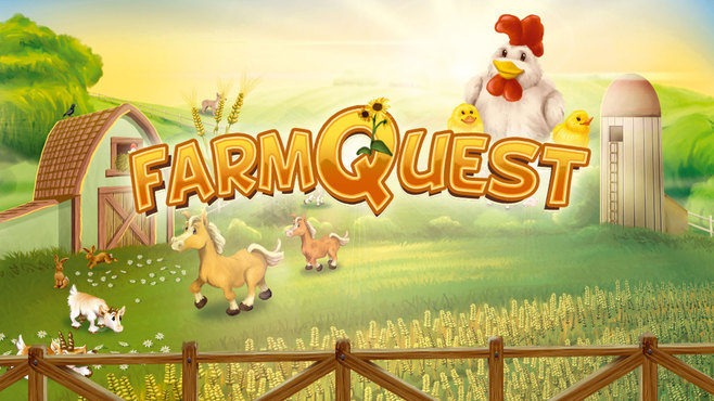 Farm Quest Screenshot 1