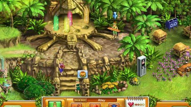 Farm Tribe Screenshot 1