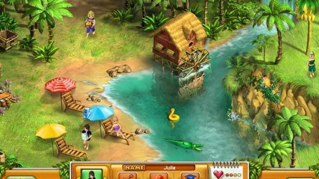 Farm Tribe Screenshot 2