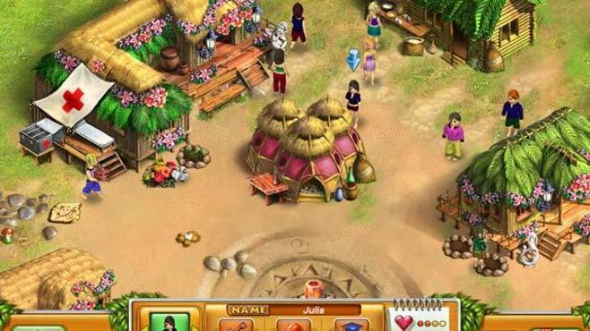 Farm Tribe Screenshot 3