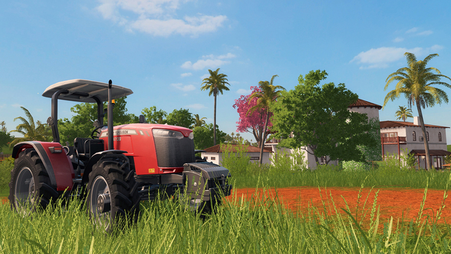 Farming Simulator 17 - Platinum Edition Screenshot 9