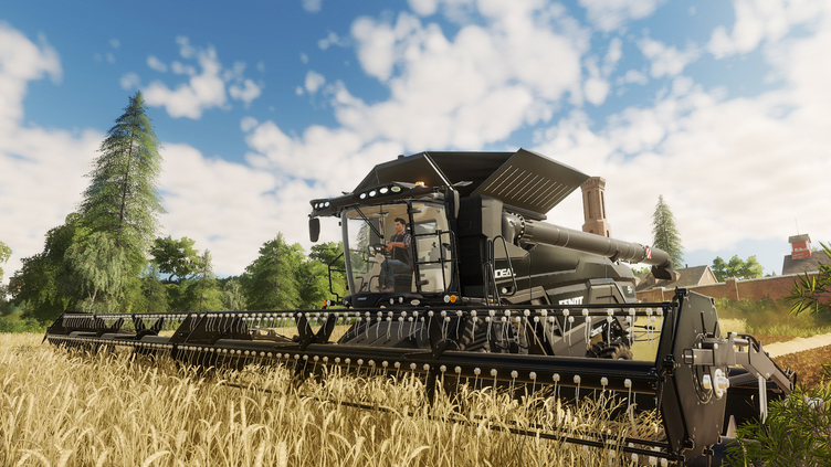 Farming Simulator 19 - Platinum Edition Screenshot 4