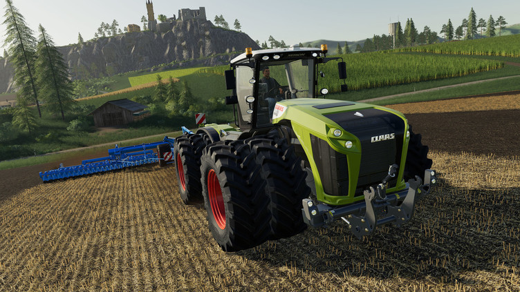 Farming Simulator 19 - Platinum Expansion Screenshot 1
