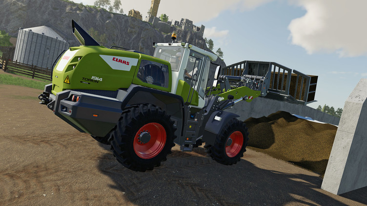 Farming Simulator 19 - Platinum Expansion Screenshot 3