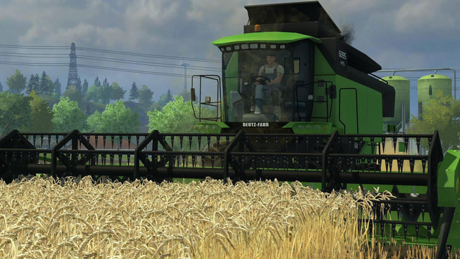 Farming Simulator 2013 Titanium Edition Screenshot 2