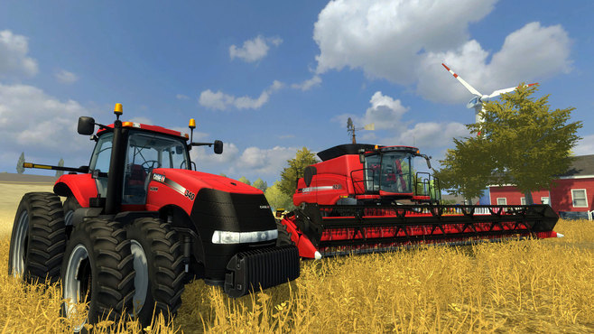 Farming Simulator 2013 Titanium Edition Screenshot 3