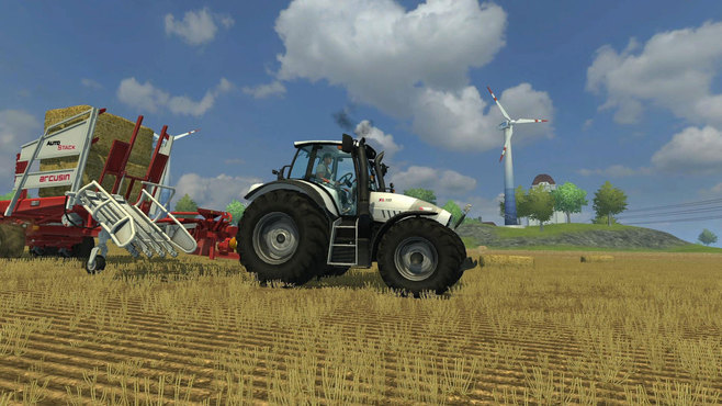Farming Simulator 2013 Titanium Edition Screenshot 4