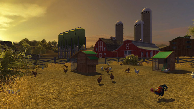 Farming Simulator 2013 Titanium Edition Screenshot 5
