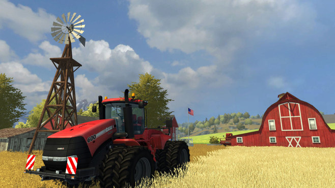 Farming Simulator 2013 Titanium Edition Screenshot 8