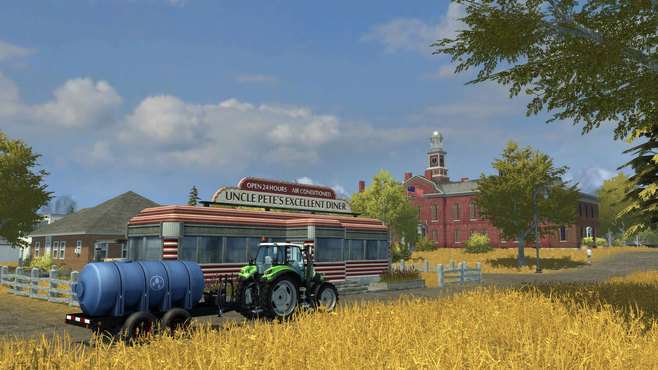 Farming Simulator 2013 Titanium Edition Screenshot 10