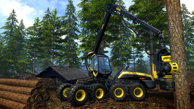 Farming Simulator 2015 Screenshot 7