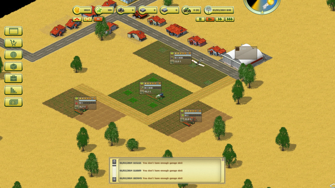 Farming World Screenshot 3
