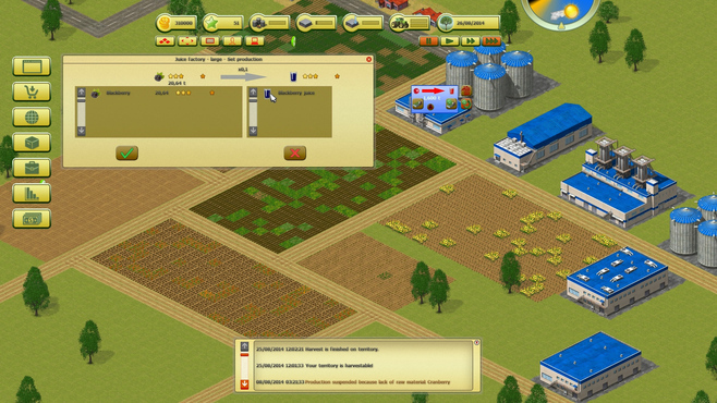 Farming World Screenshot 5