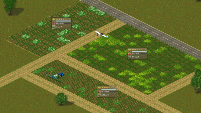 Farming World Screenshot 6