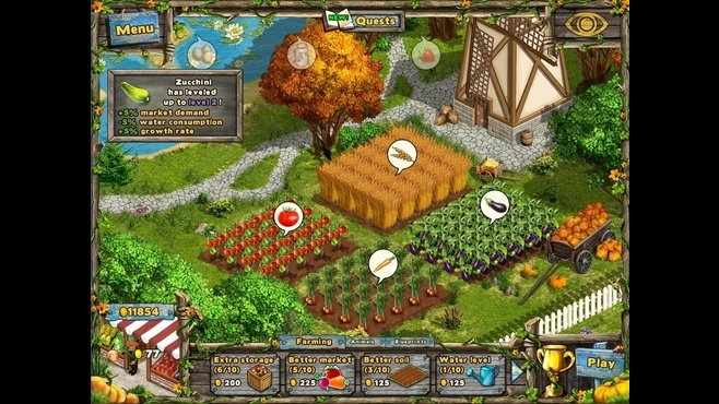 Farmington Tales Screenshot 5