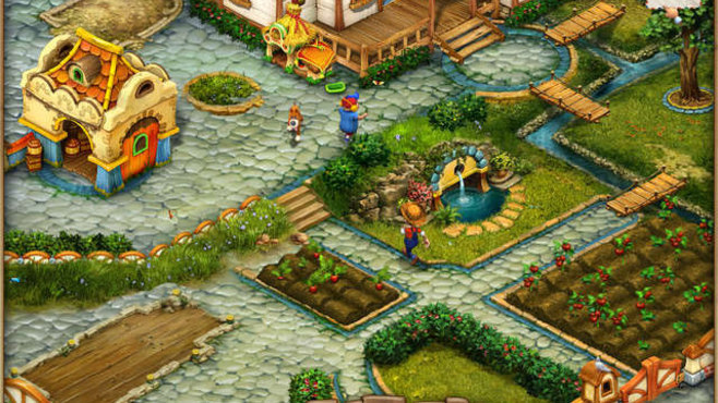Farmscapes Screenshot 2