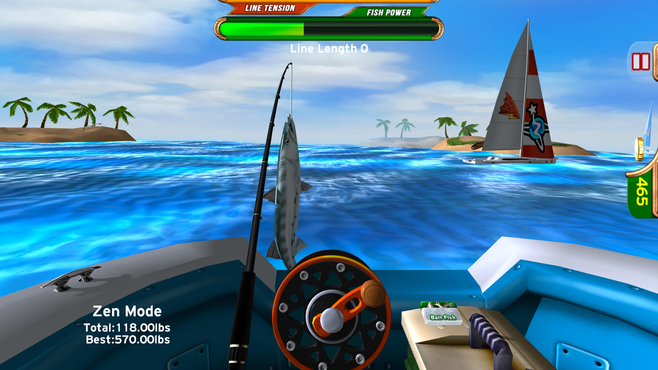 Fast Fishing Screenshot 4