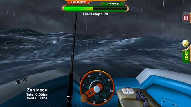 Fast Fishing Screenshot 5