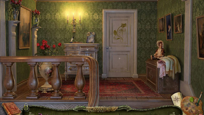 Fatal Passion: Art Prison Collector's Edition Screenshot 3
