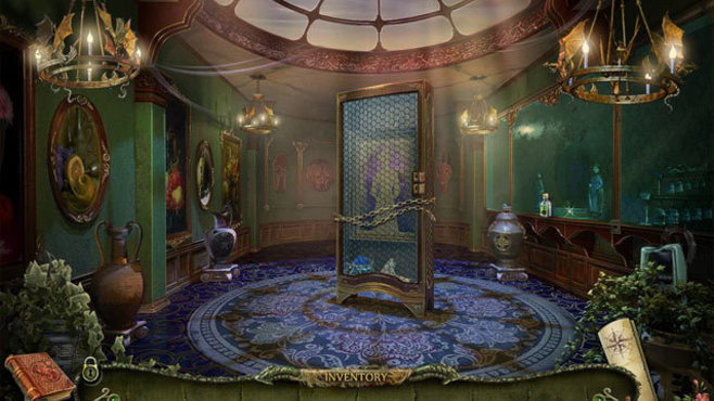 Fatal Passion: Art Prison Collector's Edition Screenshot 6