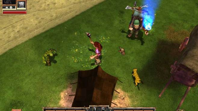 FATE Screenshot 3