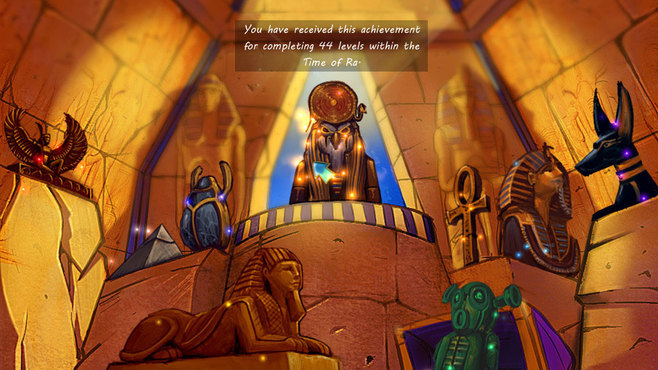 Fate of the Pharaoh Screenshot 7