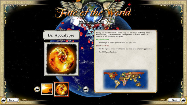 Fate of the World: Tipping Point Screenshot 2