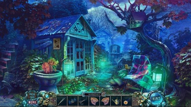 Fear For Sale: The 13 Keys Collector's Edition Screenshot 3