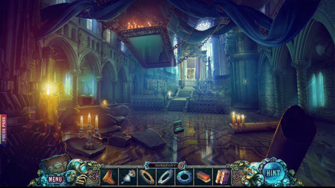 Fear For Sale: The Dusk Wanderer Collector's Edition Screenshot 3