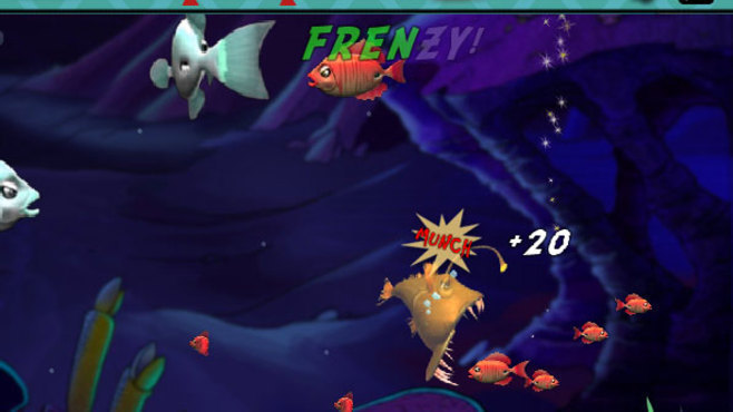 download game feeding frenzy for mac