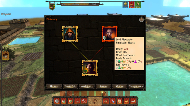 Feudalism Screenshot 1