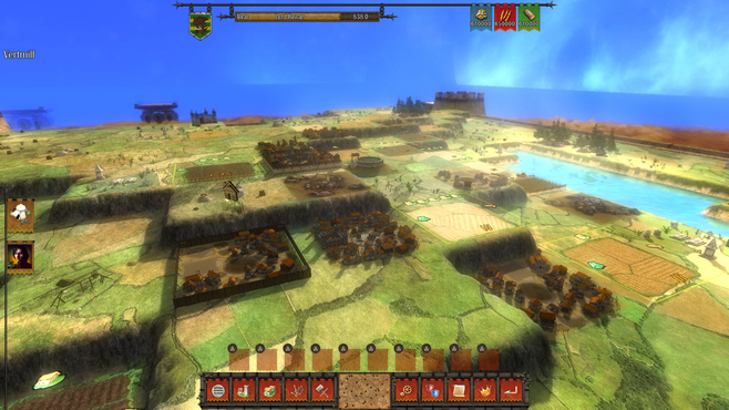 Feudalism Screenshot 2
