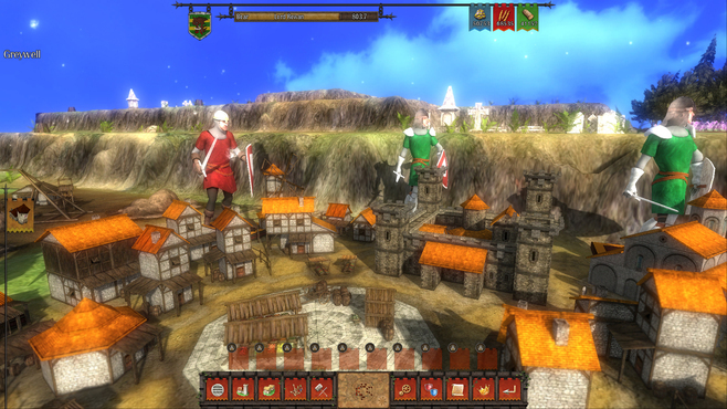 Feudalism Screenshot 3
