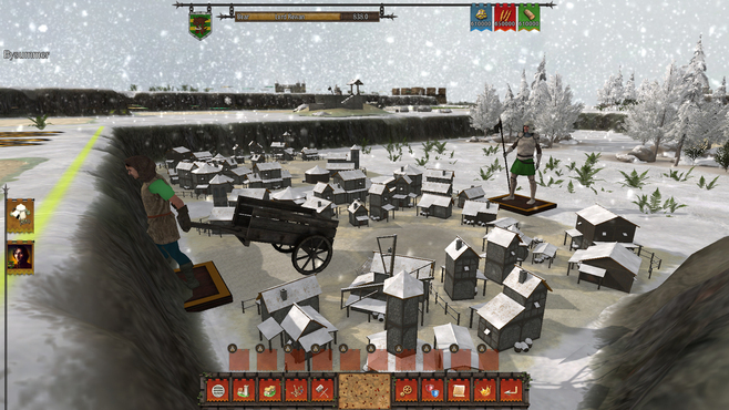 Feudalism Screenshot 6