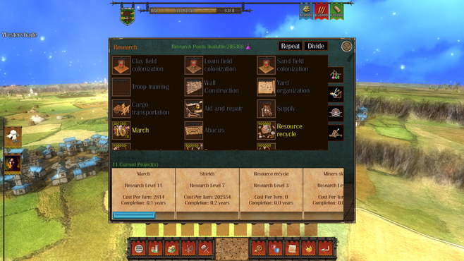 Feudalism Screenshot 8