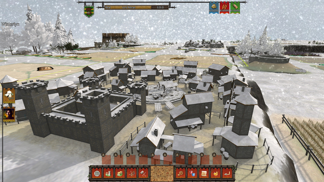 Feudalism Screenshot 22