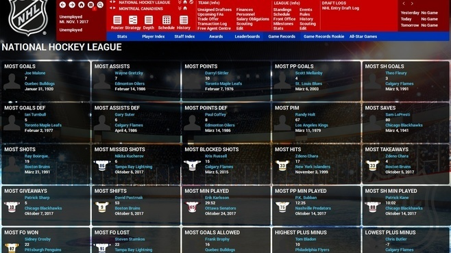 Franchise Hockey Manager 4 Screenshot 5
