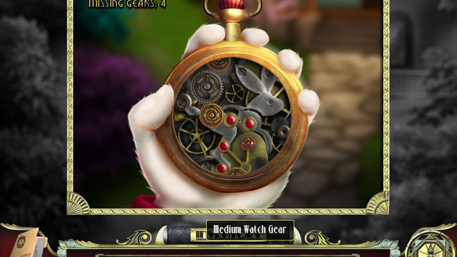 Fiction Fixers: Adventures in Wonderland Premium Edition Screenshot 3