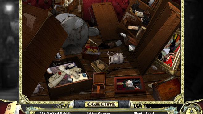 Fiction Fixers: Adventures in Wonderland Premium Edition Screenshot 5